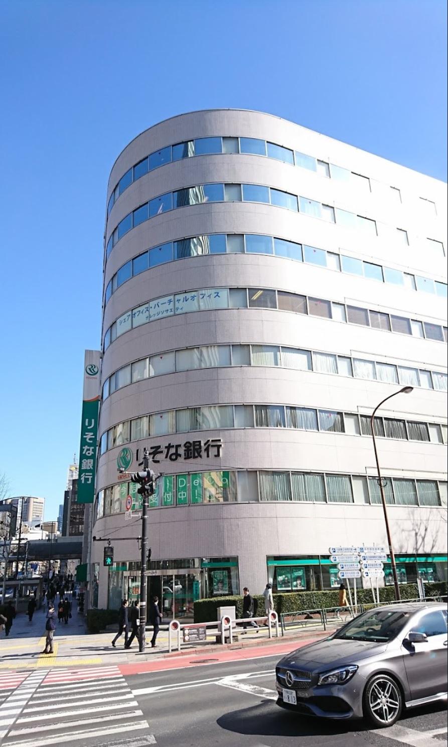 リッチヘアジャパン株式会社